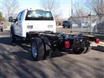 2020 Ford F-550 Super Cab DRW 4x4, Cab Chassis #FLU35326 - photo 9