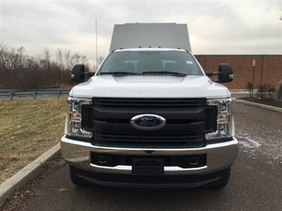 2019 F-350 Super Cab DRW 4x4, Reading Panel Service Body #FLU35332 - photo 9