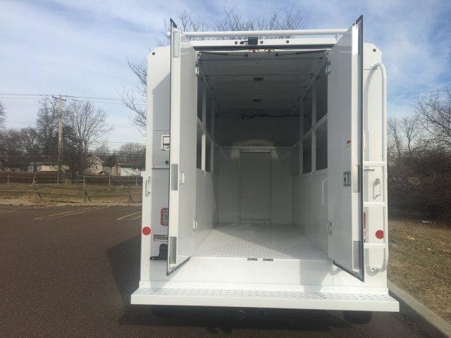 2019 E-350 4x2, Reading Aluminum CSV Service Utility Van #FLU35333 - photo 5