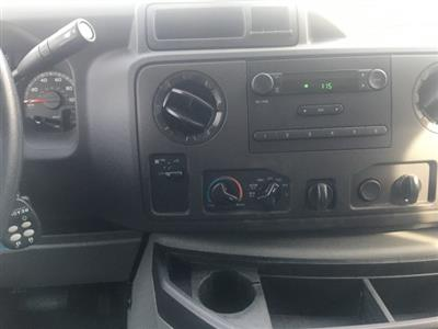 2019 E-350 4x2, Reading Aluminum CSV Service Utility Van #FLU35333 - photo 10