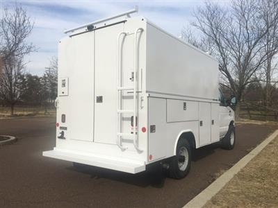 2019 E-350 4x2, Reading Aluminum CSV Service Utility Van #FLU35333 - photo 7
