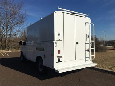 2019 E-350 4x2, Reading Aluminum CSV Service Utility Van #FLU35340 - photo 4