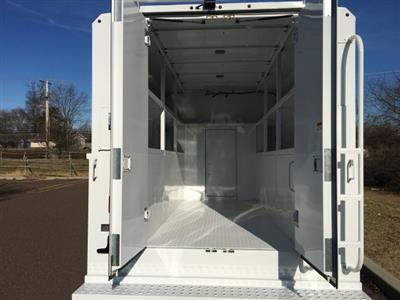 2019 E-350 4x2, Reading Aluminum CSV Service Utility Van #FLU35340 - photo 7