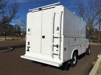 2019 E-350 4x2, Reading Aluminum CSV Service Utility Van #FLU35340 - photo 8