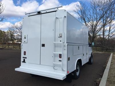 2019 E-350 4x2, Reading Aluminum CSV Service Utility Van #FLU35340 - photo 9