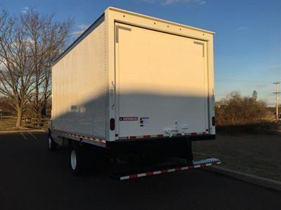 2019 Ford E-350 RWD, Morgan Parcel Aluminum Cutaway Van #FLU35342 - photo 8