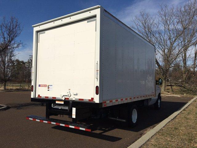 2019 E-350 4x2, Morgan Parcel Aluminum Cutaway Van #FLU35343 - photo 6