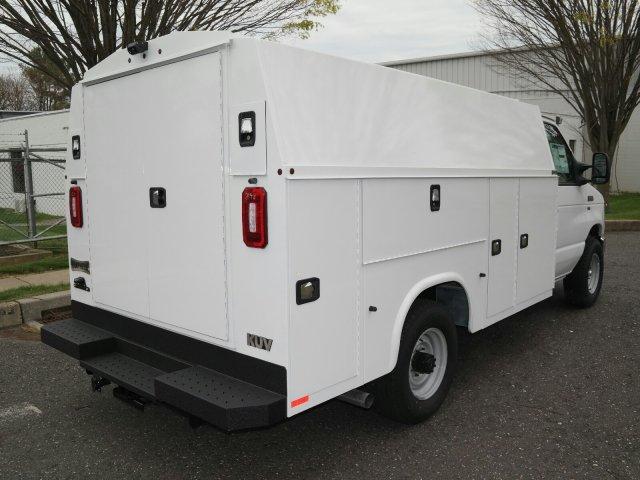 2019 E-350 4x2, Knapheide KUV Service Utility Van #FLU35344 - photo 2