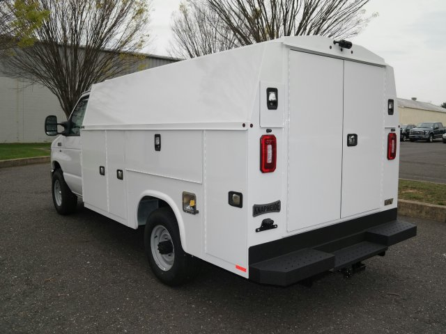 2019 E-350 4x2, Knapheide KUV Service Utility Van #FLU35344 - photo 8