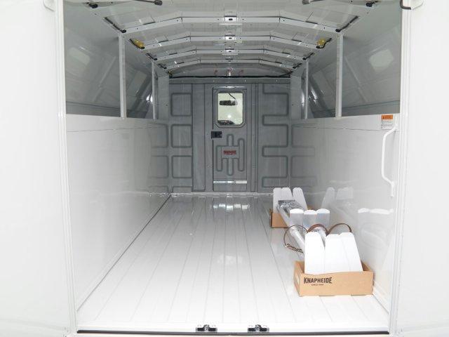 2019 E-350 4x2, Knapheide KUV Service Utility Van #FLU35344 - photo 9