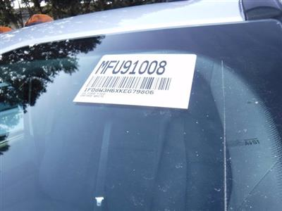 2019 Ford F-350 Crew Cab DRW 4x4, Reading Classic II Steel Service Body #FLU35347 - photo 23