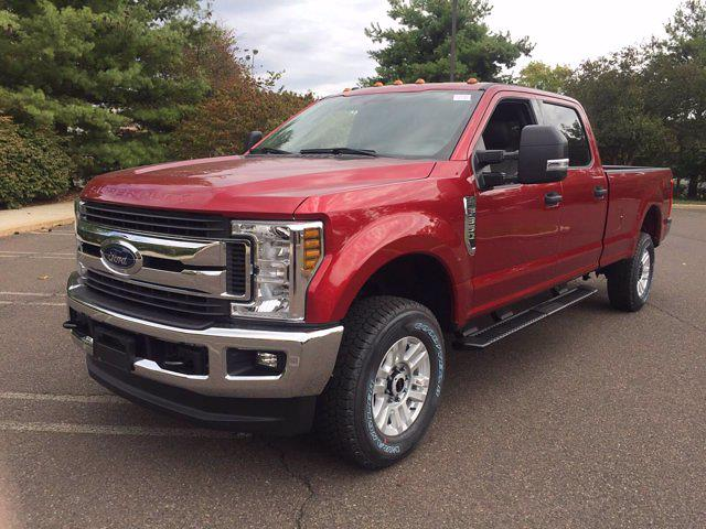 2019 F-350 Crew Cab 4x4, Pickup #G30067 - photo 3