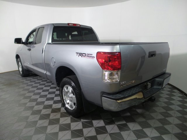 2010 Tundra Double Cab 4x4, Pickup #KL001341 - photo 3