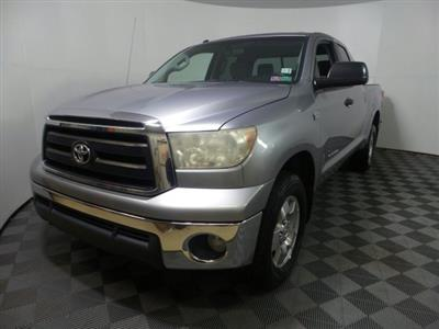 2010 Tundra Double Cab 4x4, Pickup #KL001341 - photo 5