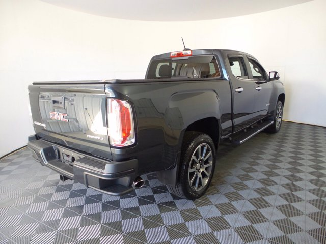 2018 GMC Canyon Crew Cab 4x4, Pickup #KL0146P - photo 6