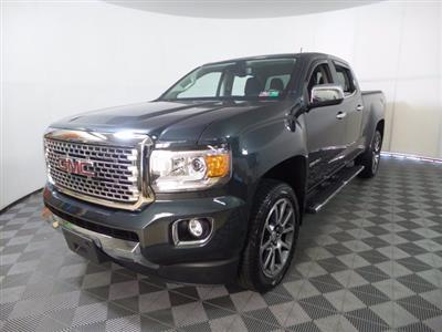 2018 GMC Canyon Crew Cab 4x4, Pickup #KL0146P - photo 5