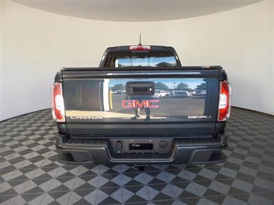 2018 GMC Canyon Crew Cab 4x4, Pickup #KL0146P - photo 3