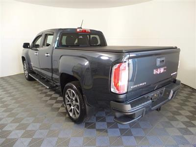 2018 GMC Canyon Crew Cab 4x4, Pickup #KL0146P - photo 7