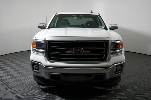 2015 Sierra 1500 Crew Cab 4x4,  Pickup #KL9164S - photo 3