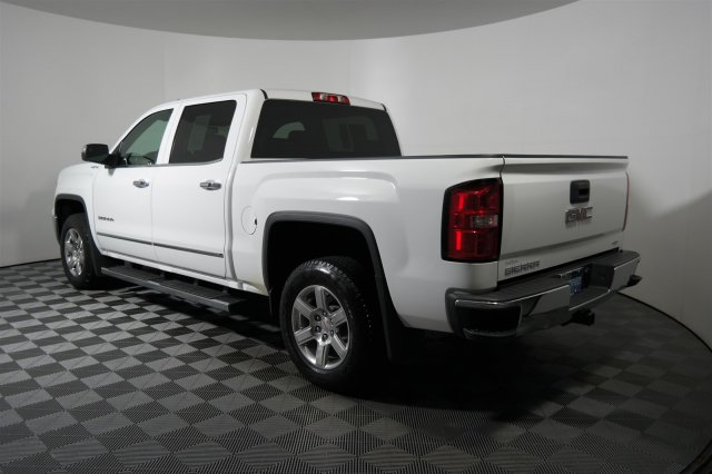 2015 Sierra 1500 Crew Cab 4x4,  Pickup #KL9164S - photo 5
