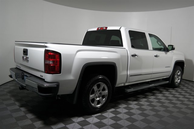 2015 Sierra 1500 Crew Cab 4x4,  Pickup #KL9164S - photo 2