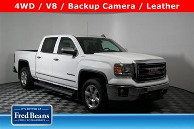 2015 Sierra 1500 Crew Cab 4x4,  Pickup #KL9164S - photo 1