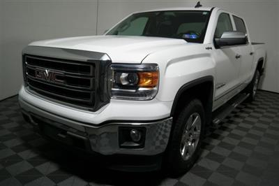 2015 Sierra 1500 Crew Cab 4x4,  Pickup #KL9164S - photo 4