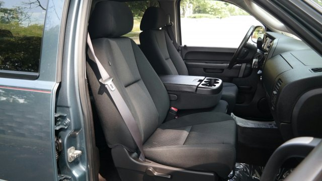 2013 Silverado 1500 Crew Cab 4x4,  Pickup #KL9177J - photo 18
