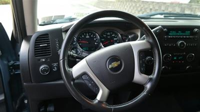 2013 Silverado 1500 Crew Cab 4x4,  Pickup #KL9177J - photo 13