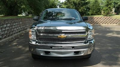 2013 Silverado 1500 Crew Cab 4x4,  Pickup #KL9177J - photo 5