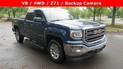 2016 Sierra 1500 Double Cab 4x4,  Pickup #KL9211S - photo 1