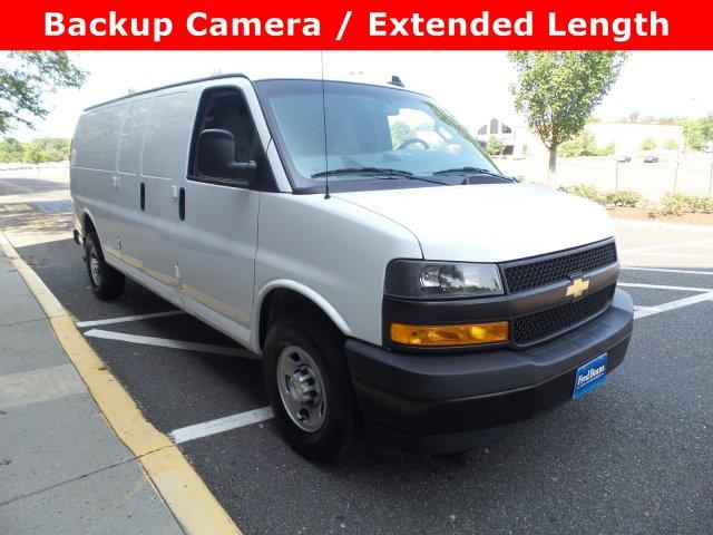 2018 Express 2500 4x2,  Empty Cargo Van #KL9222S - photo 1
