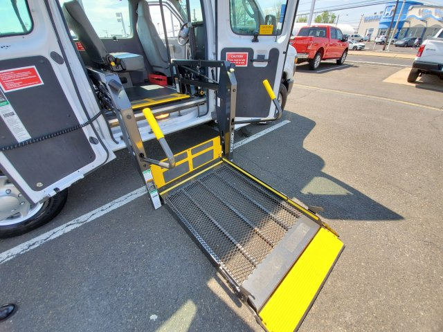2014 E-350 4x2,  Braun Industries Mobility #KL9224S - photo 20