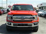 2018 F-150 SuperCrew Cab 4x4, Pickup #KL9263S - photo 4