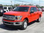 2018 F-150 SuperCrew Cab 4x4, Pickup #KL9263S - photo 6