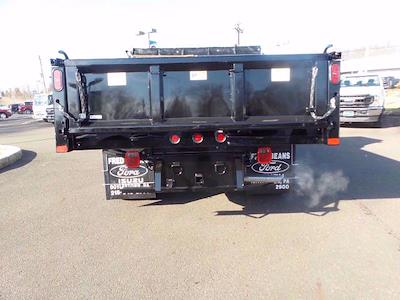 2020 F-450 Regular Cab DRW 4x4,  Rugby Eliminator LP Steel Dump Body #FLU01184 - photo 7