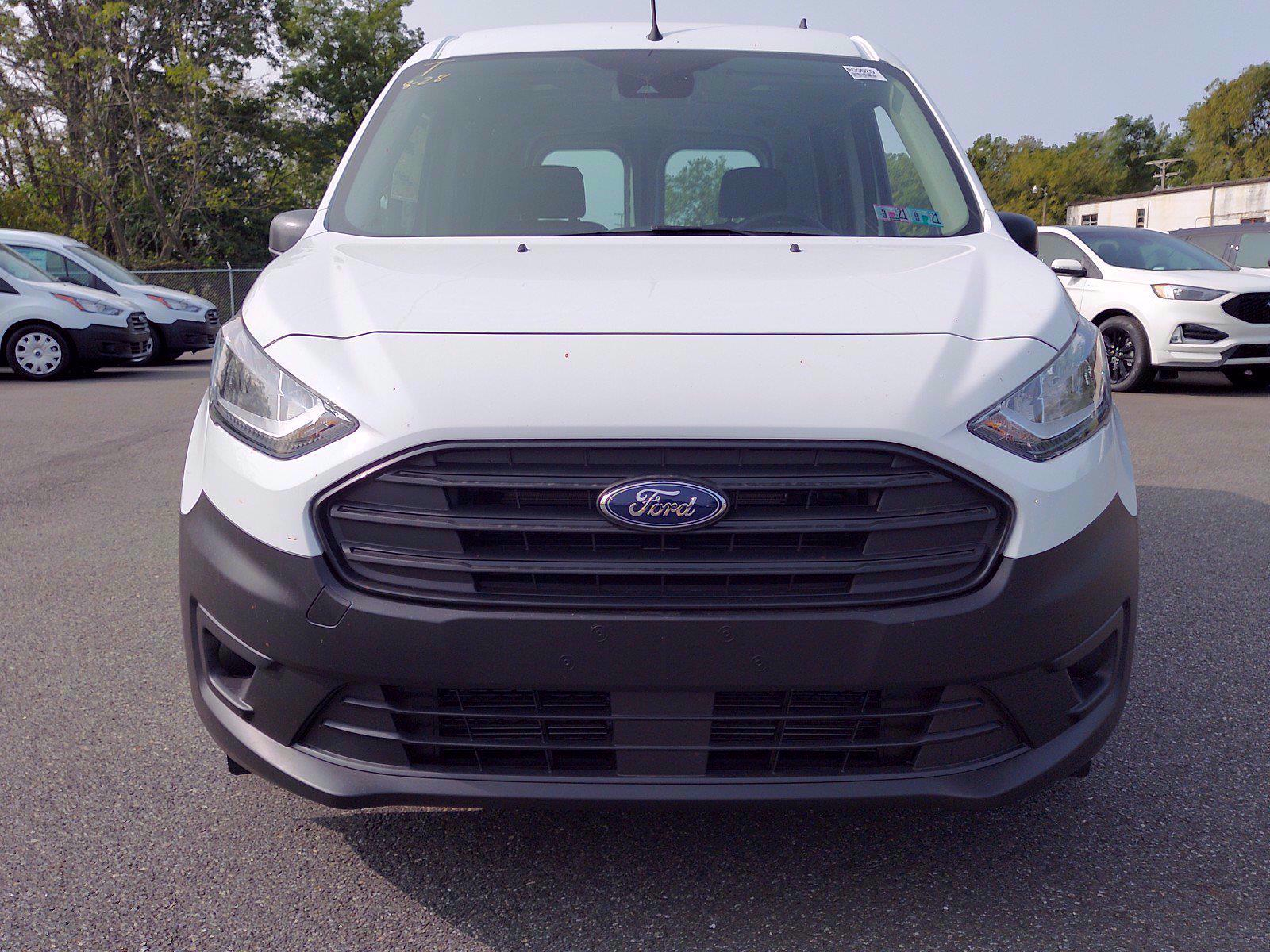 2021 Ford Transit Connect FWD, Empty Cargo Van #P10001 - photo 1