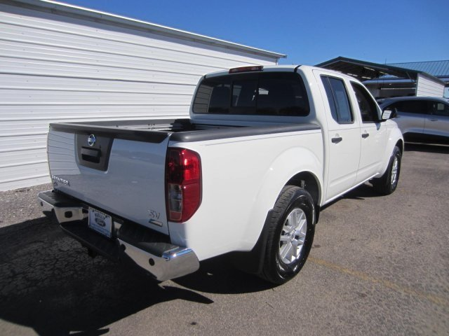 2019 Nissan Frontier Crew Cab 4x2, Pickup #19T420A1 - photo 1