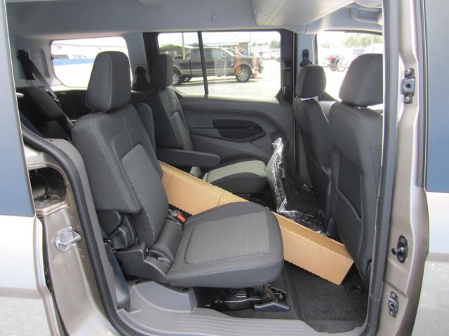 2020 Ford Transit Connect FWD, Passenger Wagon #19T545 - photo 10