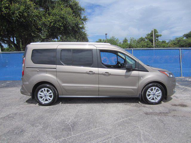 2020 Ford Transit Connect FWD, Passenger Wagon #19T545 - photo 5