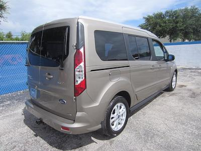 2020 Ford Transit Connect FWD, Passenger Wagon #19T545 - photo 6
