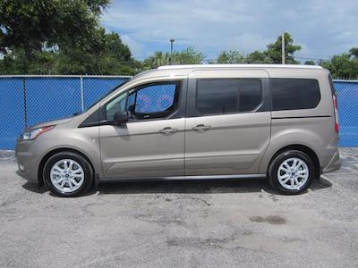 2020 Ford Transit Connect FWD, Passenger Wagon #19T545 - photo 4