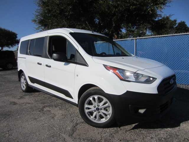 2020 Ford Transit Connect FWD, Passenger Wagon #20T135 - photo 1