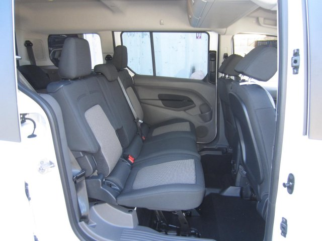 2020 Ford Transit Connect FWD, Passenger Wagon #20T135 - photo 11