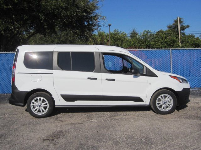 2020 Ford Transit Connect FWD, Passenger Wagon #20T135 - photo 4