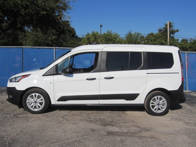 2020 Ford Transit Connect FWD, Passenger Wagon #20T135 - photo 3