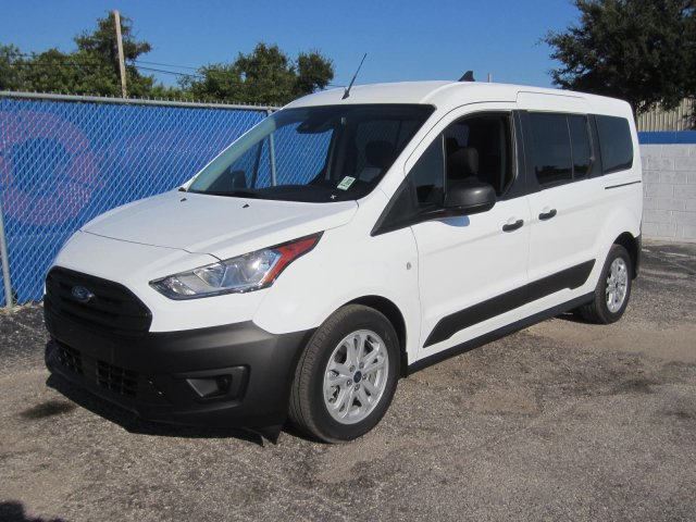 2020 Ford Transit Connect FWD, Passenger Wagon #20T135 - photo 5