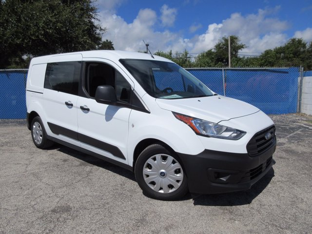 2020 Ford Transit Connect FWD, Empty Cargo Van #20T205 - photo 1