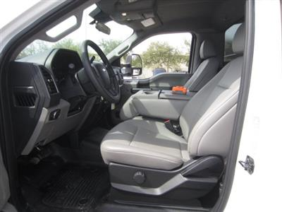 2020 Ford F-550 Regular Cab DRW 4x4, Knapheide Rigid Side Dump Body #20T388 - photo 10