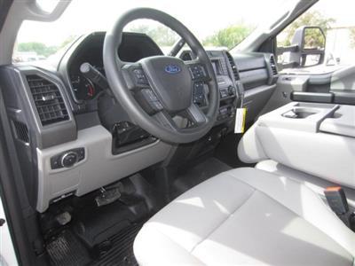 2020 Ford F-550 Regular Cab DRW 4x4, Knapheide Rigid Side Dump Body #20T388 - photo 11